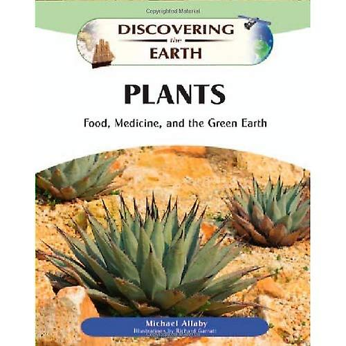 Plants  Food, Medicine, and the vert Earth