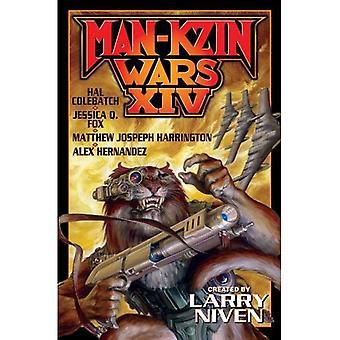 Homme-Kzin Wars XlV