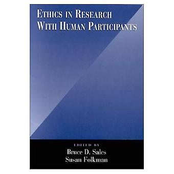 Ethics in Research with Human Participants