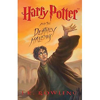 Harry Potter and the Deathly Hallows [grote Print]
