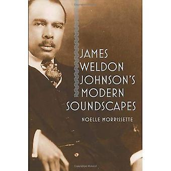 James Weldon Johnsons modernt ljudlandskap