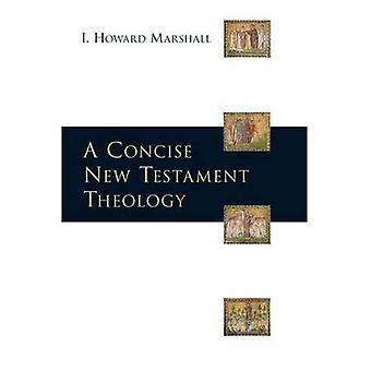 Una teología concisa Nuevo Testamento