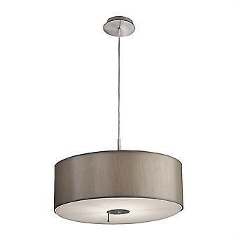 Op en neer hanger plafondlamp - Leds-C4 00-2713-81-AJ