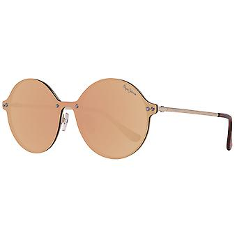 c5cff3405 Pepe Jeans óculos de sol PJ5135 C2 140 Jessy