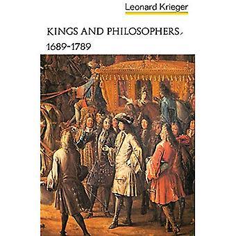 Reis e filósofos, 1689-1789 (história de The Norton de Europa moderna)