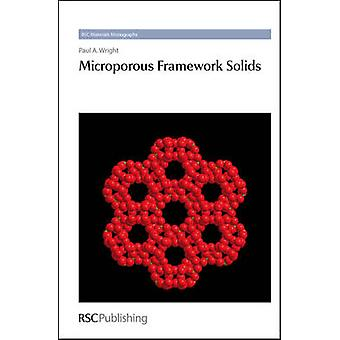 Microporous Framework Solids by Connor & Joe A