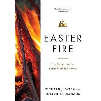 Påsk brand brand förrätter för påsk vardag predikan av Sklba & Richard J
