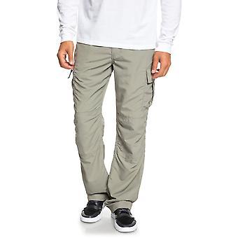 Quiksilver Waterman Skipper Pant Cargo Trousers