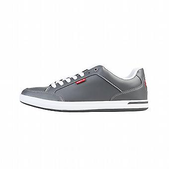 Levis men's Sneakers Grey