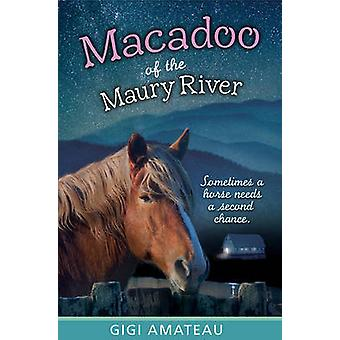 Macadoo - Horses of the Maury River Stables by Gigi Amateau - 97807636