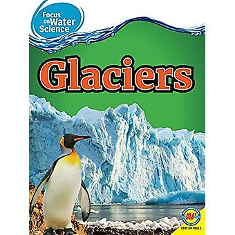 Glaciers by Christine Webster - 9781489657916 Book