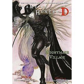 Vampire Hunter D Volume 27 by Vampire Hunter D Volume 27 - 9781506709