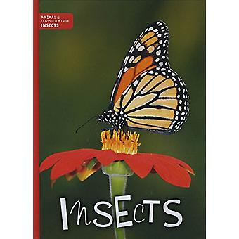 Insects by Charlie Ogden - 9781786371539 Book