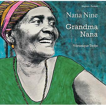 Grandma Nana by Veronique Tadjo - Fatih Erdogan - 9781840592931 Book