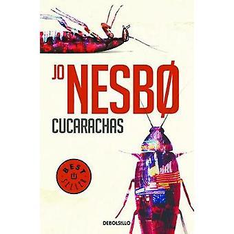 Cucarachas by Jo Nesb - 9788466333788 Book