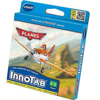 Aviones Vtech Innotab