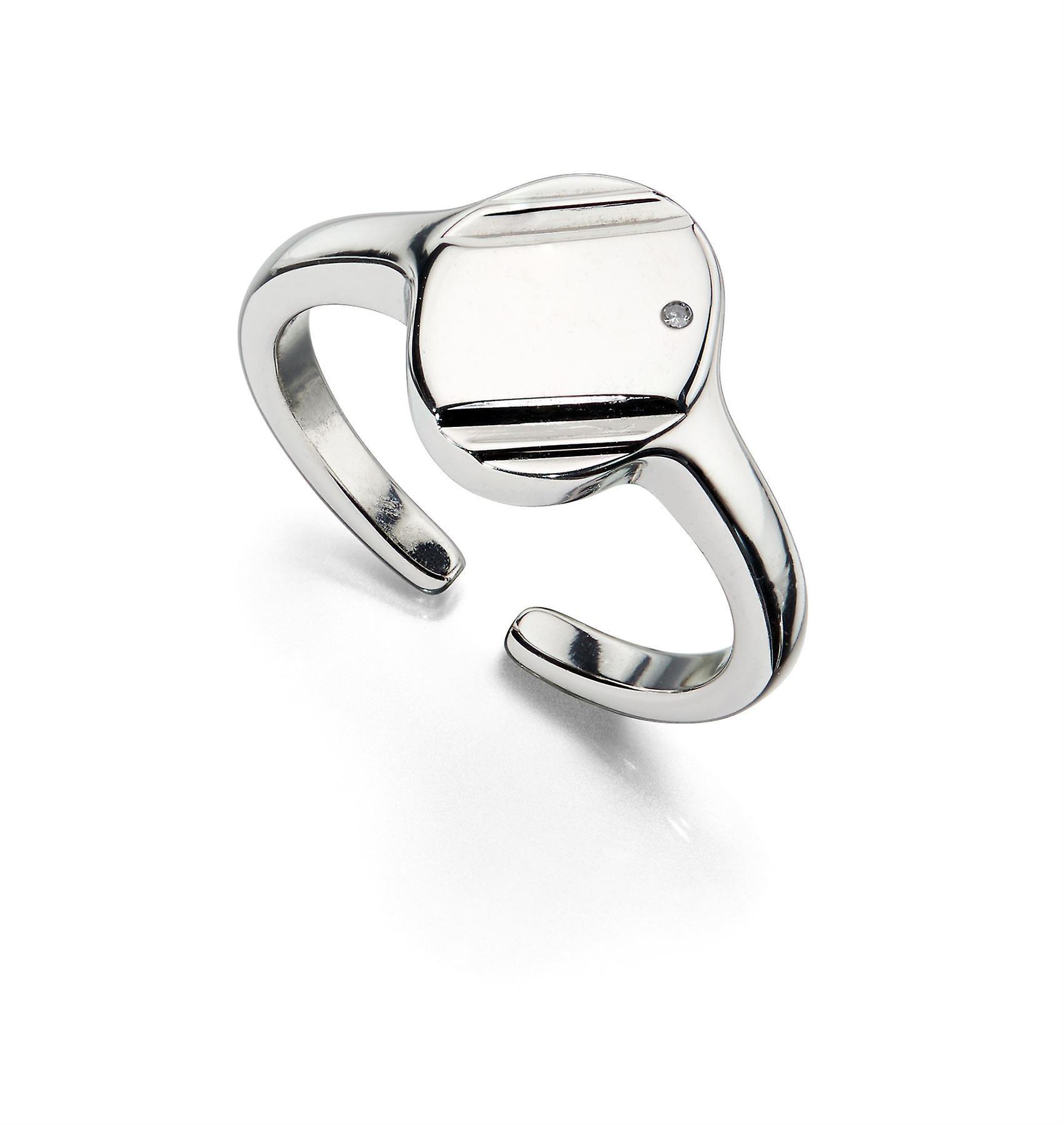 D For Diamond - Signet sacue