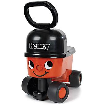 Henry Sit n' Ride - Baby Walker & Ride-On