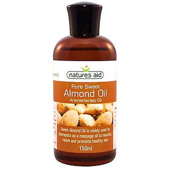 Nature's Aid Almond Oil 150ml