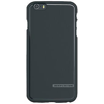 Body Glove Satin Case pour Apple iPhone 6/6S Plus - Noir
