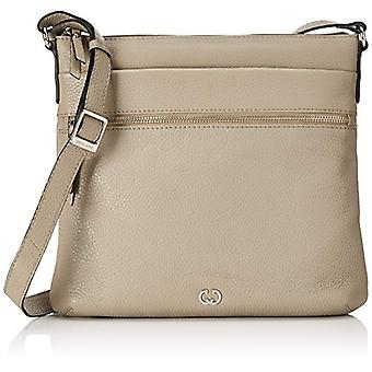 Gerry Weber Grey Woman Shoulder Bag (Grey (Taupe 104)) 55x265x27 cm (B x H x T)