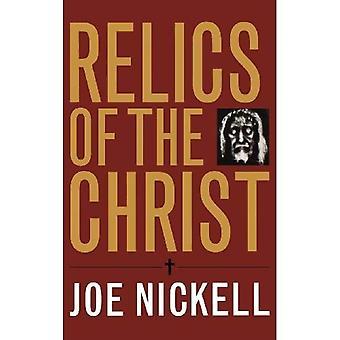 Kristi reliker