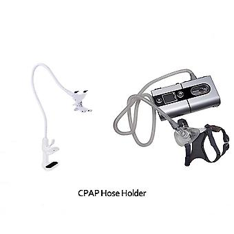 Hose Holder for CPAP SLIPP all the hassle with your CPAP hose