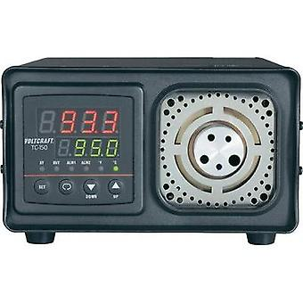 VOLTCRAFT TC-150 Calibrator, Calibrated to Manufacturer standards