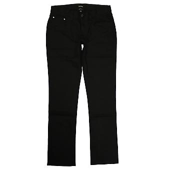 Brixton Reserve Chino Trousers Black