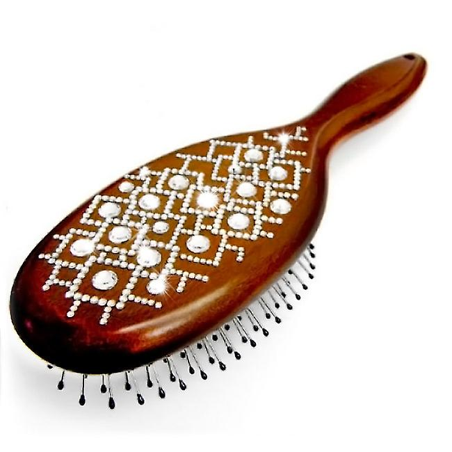 Boar Bristle Hair Brush HBMB-13