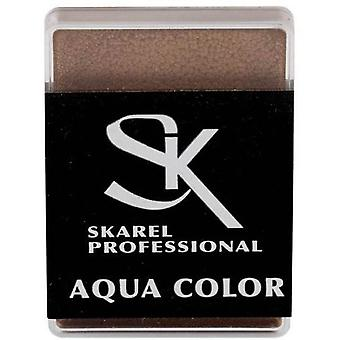 Skarel Waterproof Makeup Body Gold, 12Gr (Woman , Makeup , Body Make-Up)