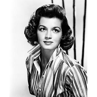 Angie Dickinson Ca 1958 fotoutskrift