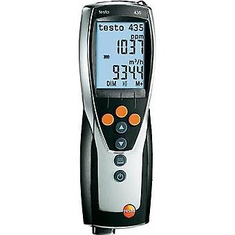 testo Testo Multifunktions-Messgeraet Thermo-Hygrometer