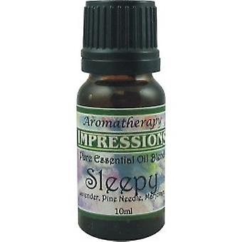 Impression - Sleepy Oil 10ml