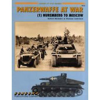 Panzerwaffe im Krieg von Robert Michulec