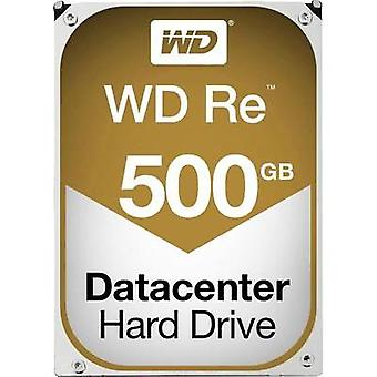 3.5 (8.9 cm) internal hard drive 500 GB Western Digital Re™ Bul