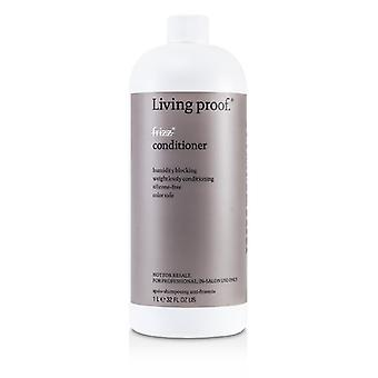Lebende Beweis Nr. Frizz Conditioner (Salon Produkt) 1000ml / 32oz