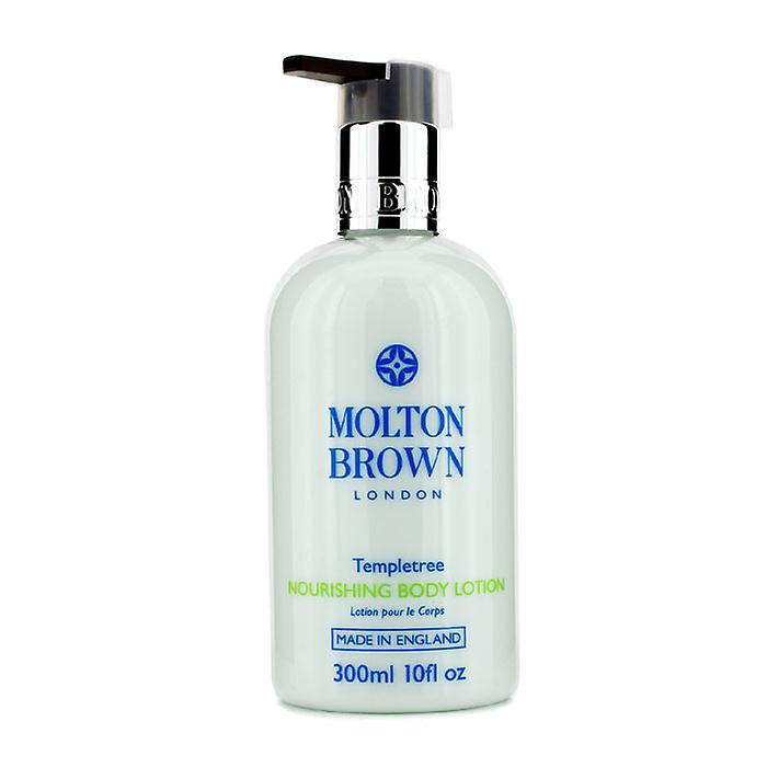 Molton Brown Templetree Nourishing Body Lotion 300ml / 10oz