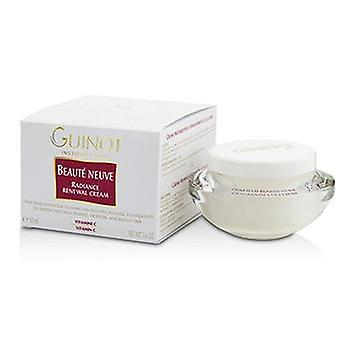 Guinot Radiance Renewal Cream - 50ml/1.7oz