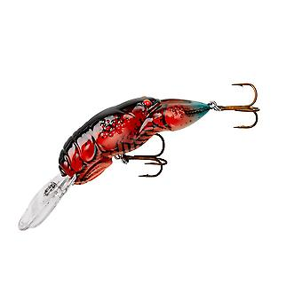 Rebel Wee Crawfish 1/5 oz Fishing Lure - Nest Robber