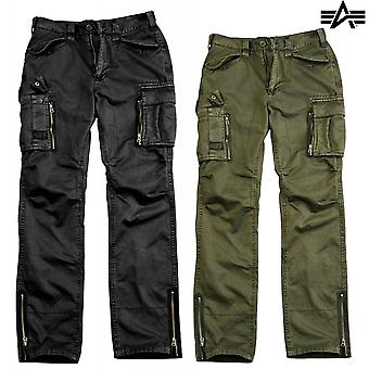 Alpha industries broek overland broek VF
