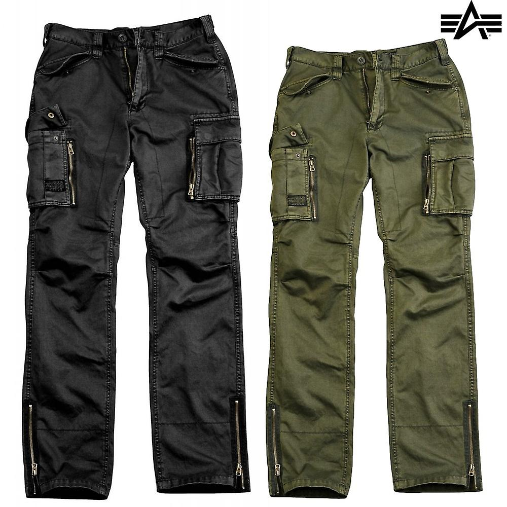 Alpha industries pants overland pants VF