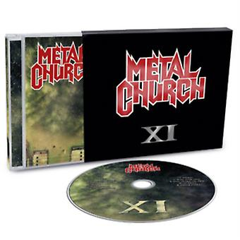 XI di Metal Church