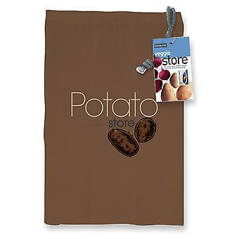 Eddingtons Potato Storage Bag, 27cm x 37cm