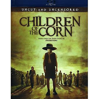 Children of the Corn (2009) [BLU-RAY] USA import