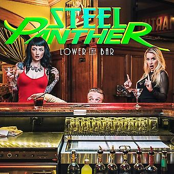 Steel Panther - Lower the Bar [Vinyl] USA import