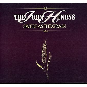 John Jindřišská - sød som korn [CD] USA importerer