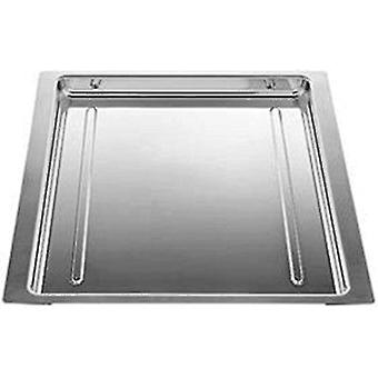 Blanco Steam oven tray 2/3 (Home , Kitchen , Kitchenware and pastries , For oven)