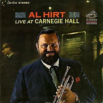 Al Hirt - Al Hirt Live at Carnegie Hall [CD] USA import