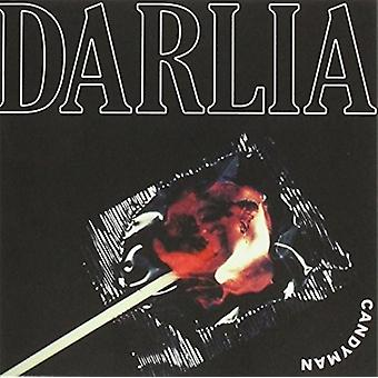 Darlia - import USA Candyman EP [CD]